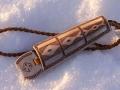 nállogoahti (nålhus) ca pris: 5 000 kr